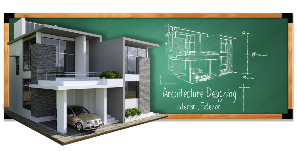 Architecture Service in thrissur-Kerala-India